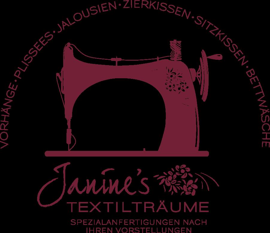 Janines Textilträume
